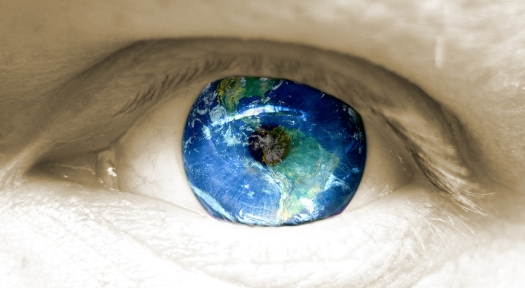 worldview eyes of the world